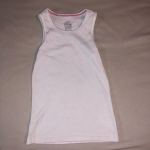 Childrens Faded Glory Tank Top